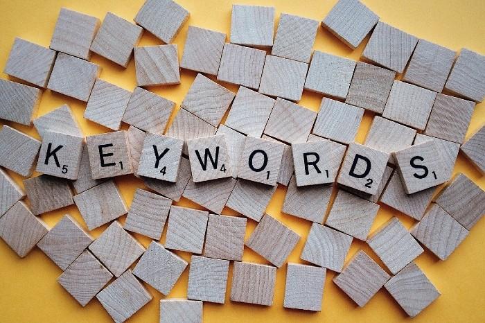 keywords_SERP